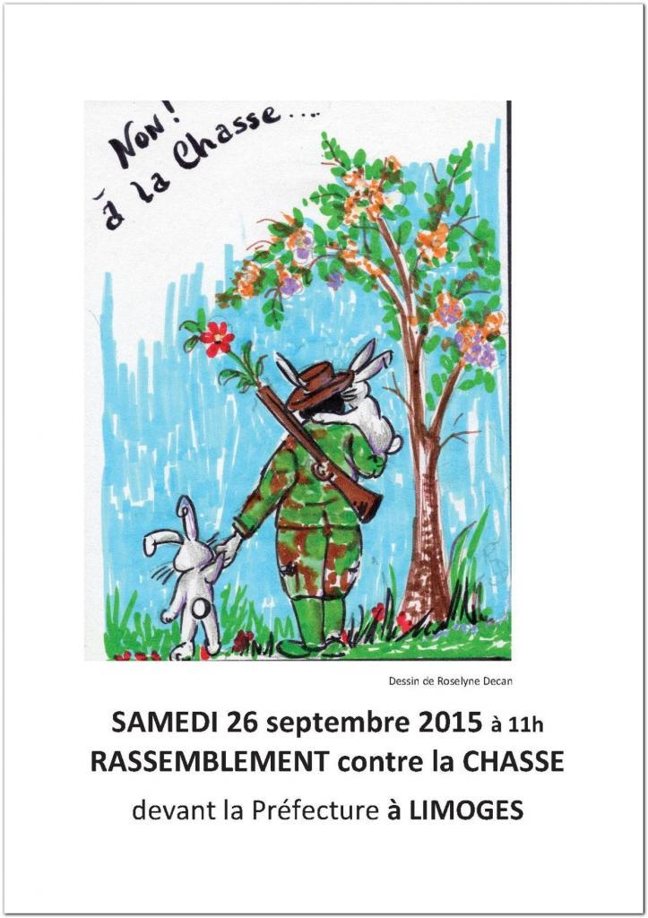 Affiches for Vide jardin tremeoc 2015
